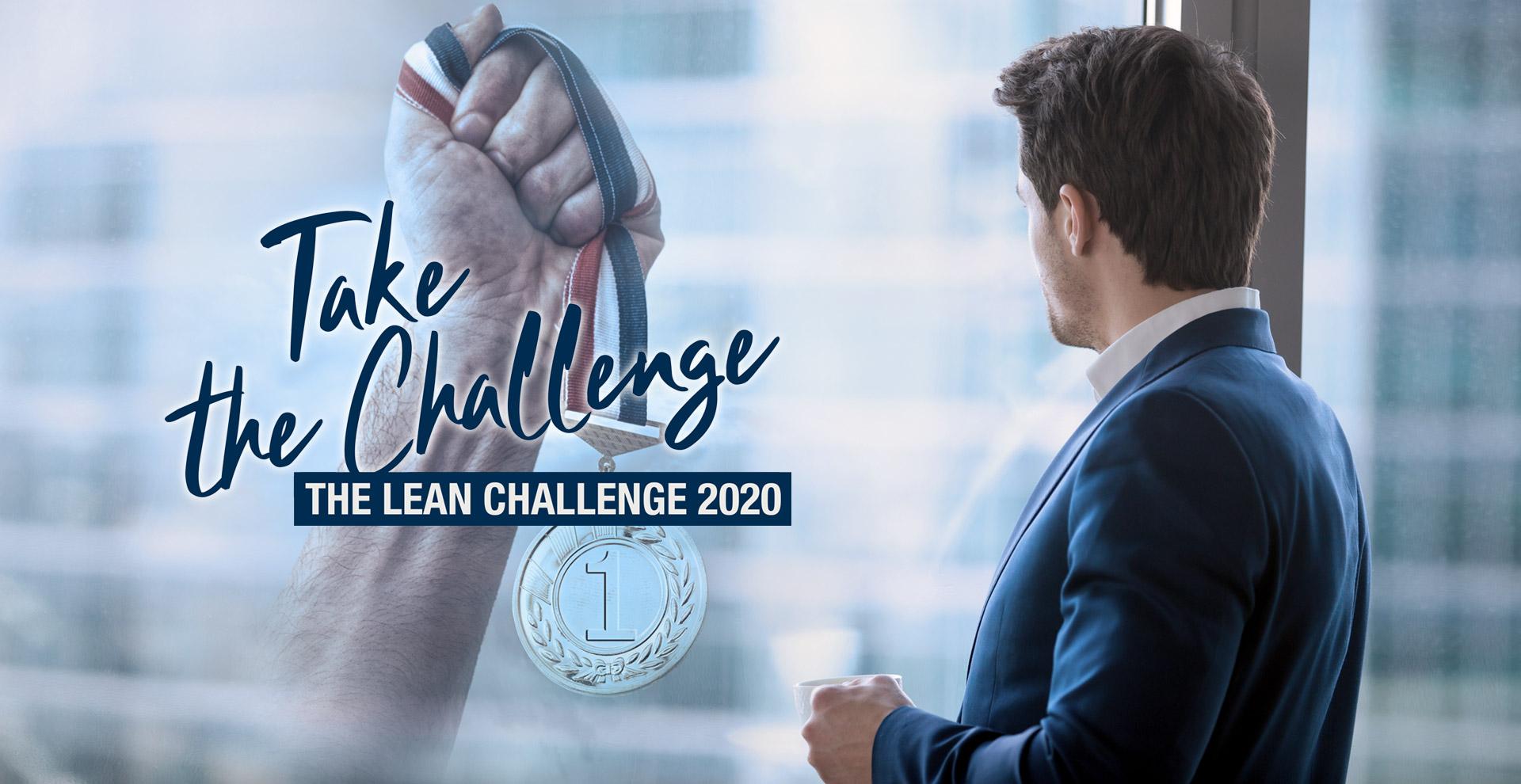 Lean Challenge 2020